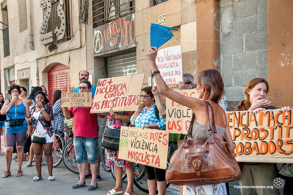 prostitutas calle granada prostitutas indignadas